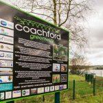Coachford Greenway