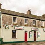 O'Callaghans Bar & Guest Rooms logo