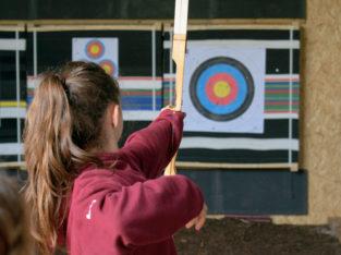 Archery Ballyhass
